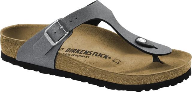 Birkenstock Arizona SFB Sandals Suede Leather Women, nudesuede leather